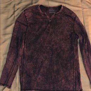Buckle men's shirt size xl